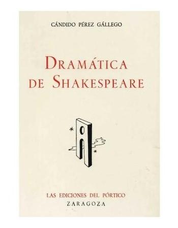 Dramática de Shakespeare