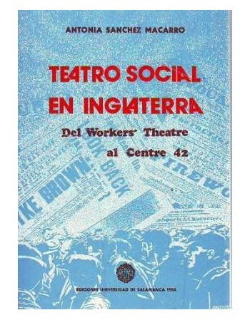 Teatro social en Inglaterra