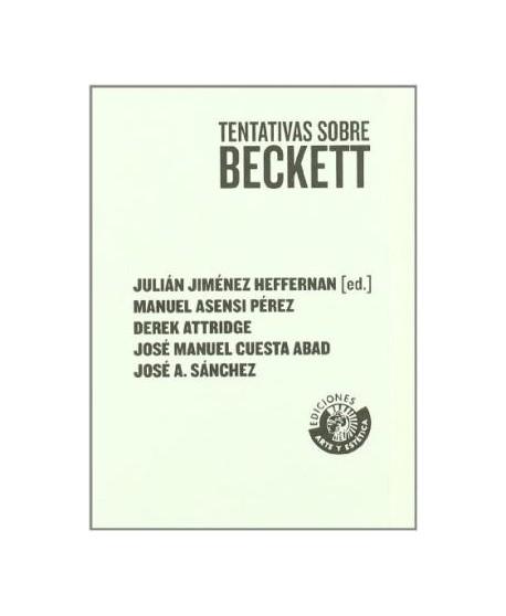 Tentativas sobre Beckett
