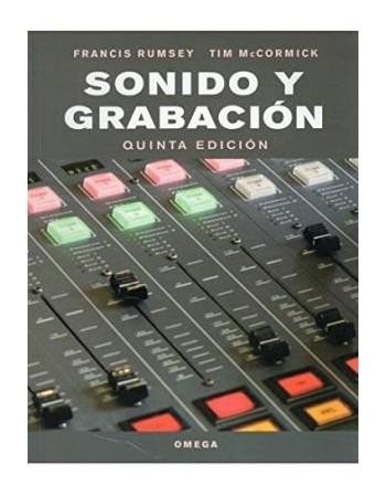 Sonido y grabación....