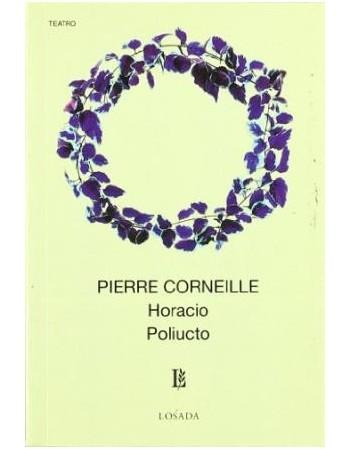 Horacio/ Poliucto