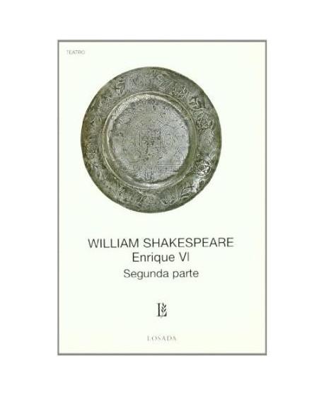 Enrique VI Segunda parte
