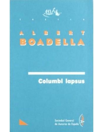 Columbi lapsus