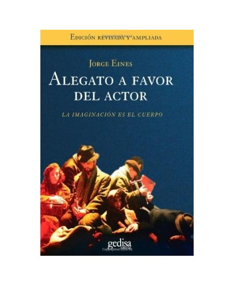 Alegato en favor del actor