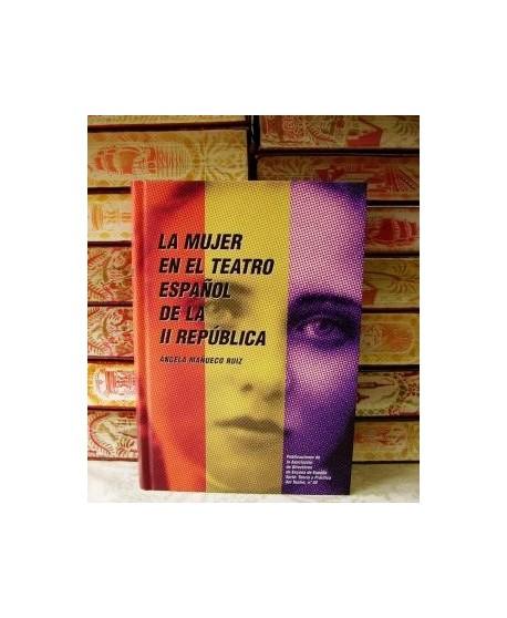 La mujer en el teatro español de la II República