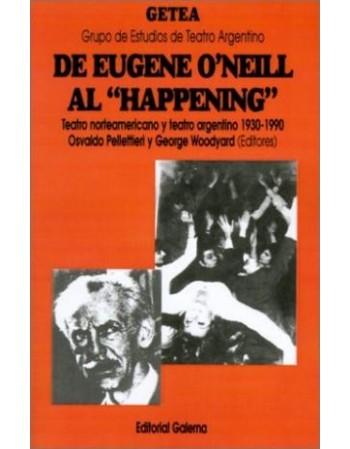 De Eugene O'Neill al...