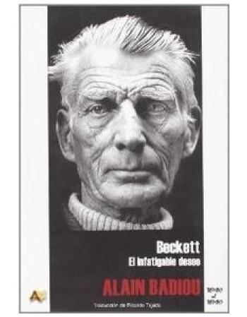 Beckett. El infatigable deseo