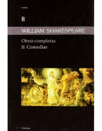 William Shakespeare: Obras...