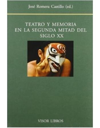 Teatro y Memoria en la...