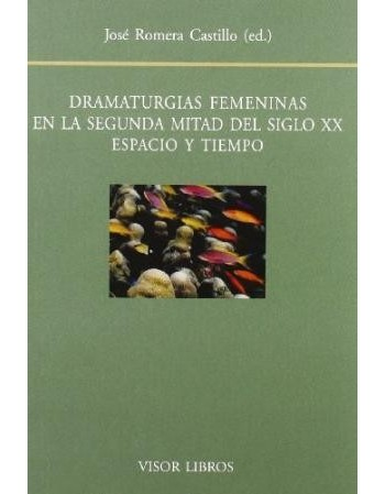 Dramaturgias femeninas en...
