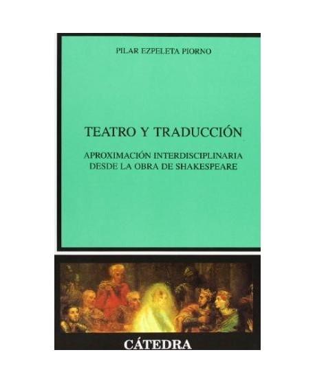 Teatro y Traducción