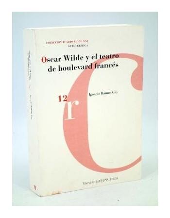 Oscar Wilde y el teatro de...