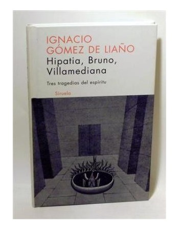 Hipatia, Bruno,...