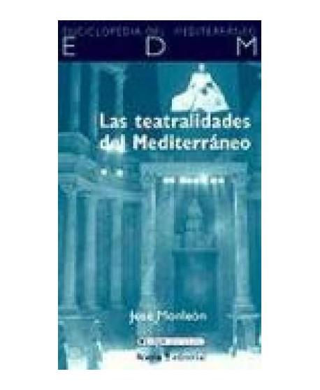 Las teatralidades del Mediterráneo