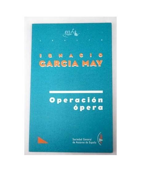 Operación ópera