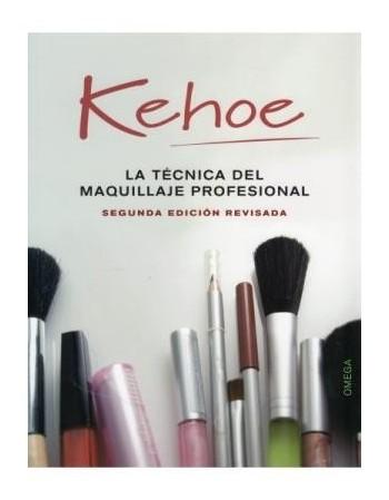 La técnica del maquillaje...