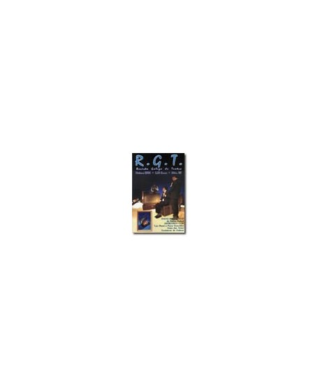 R.G.T. Revista Galega de Teatro nº48