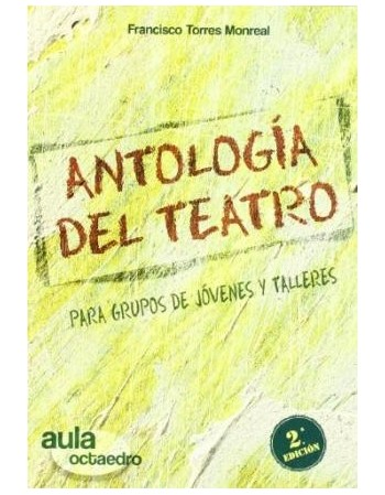 Antología del teatro. Para...