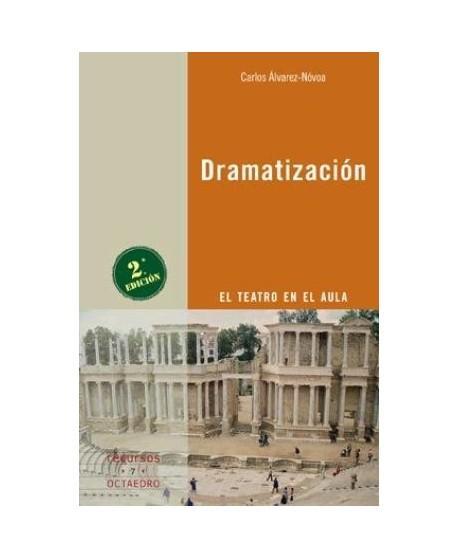 Dramatización. El teatro en el aula