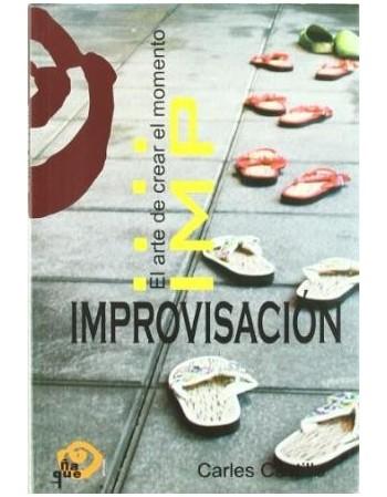 Improvisación. El arte de...