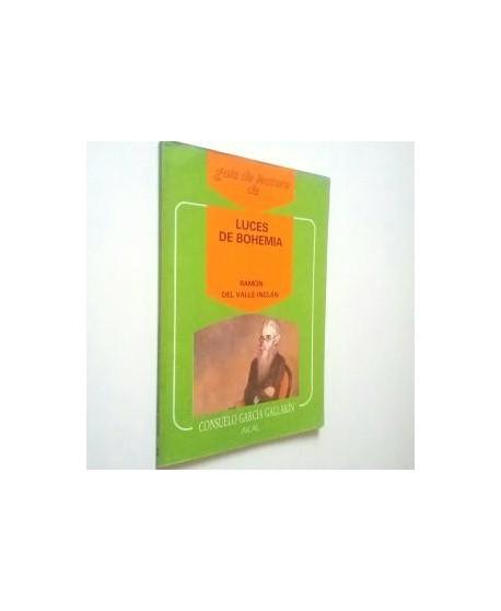 Luces de Bohemia. Guía de lectura