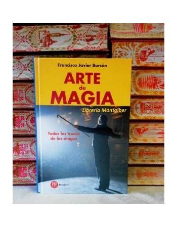 Arte de Magia. Todos los...