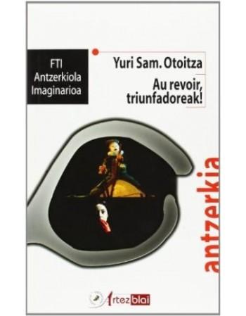Yuri Sam. Otoitza / Au...