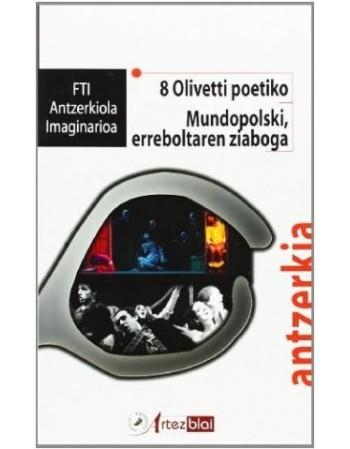 8 Olivetti poetiko /...