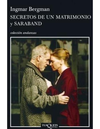 Secretos de un matrimonio y...