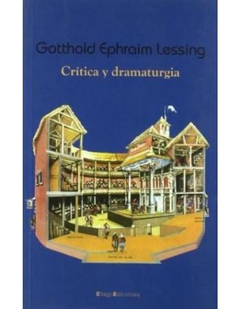 Crítica y dramaturgia