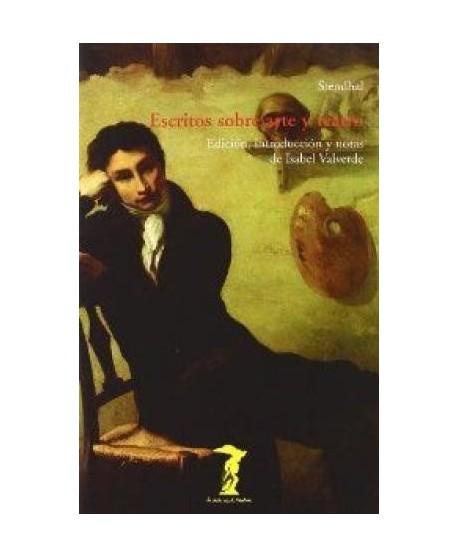 Escritos sobre arte y teatro
