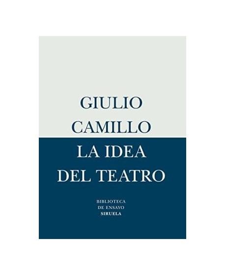 La idea del teatro