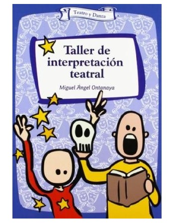 Taller de interpretación...