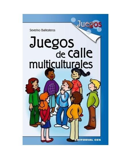 Juegos de calle multiculturales