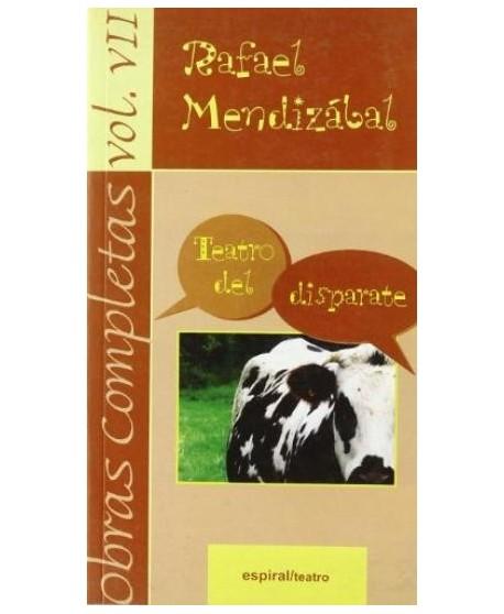 Obras Completas de  Rafael Mendizabal vol.VII