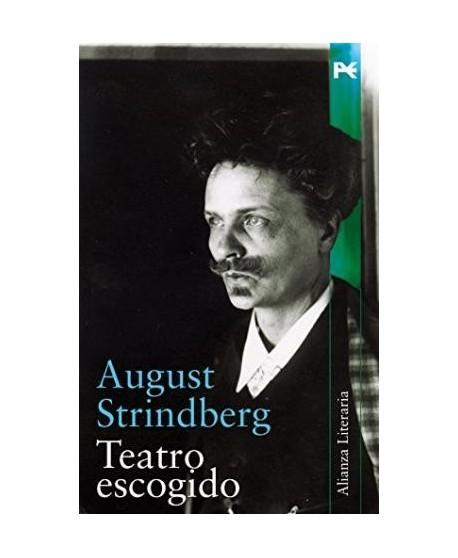 Teatro escogido. August Strindberg