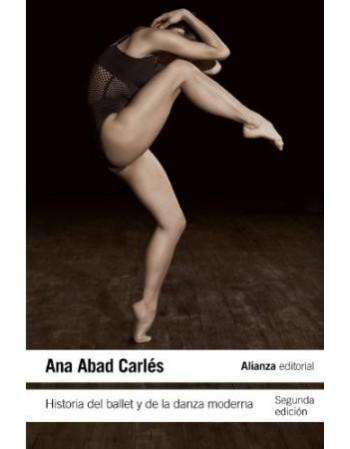 Historia del ballet y de la...