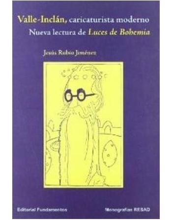 Valle-Inclán, caricaturista...