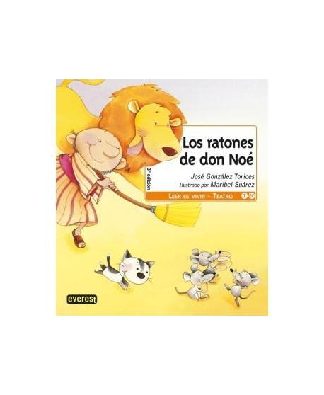 Los ratones de don Noé