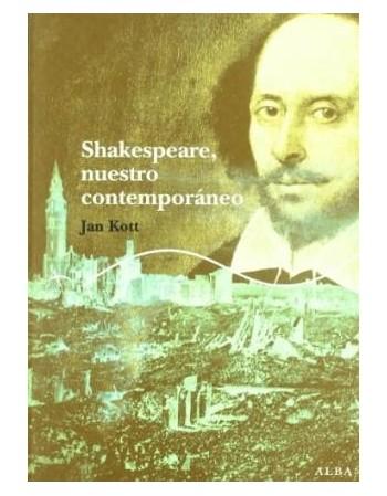 Shakespeare, nuestro...