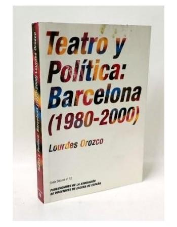 Teatro y política:...