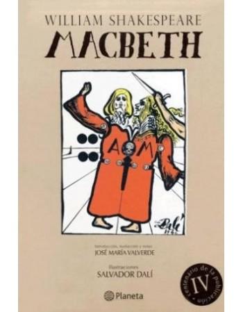 Macbeth (ilustraciones de...