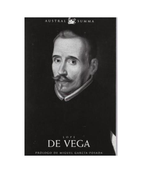 Obras selectas de Lope de Vega