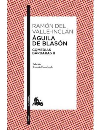 Águila de Blasón, Comedias...