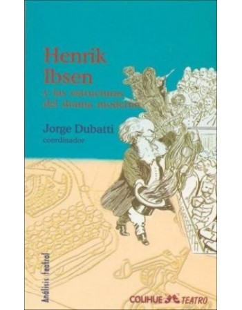 Henrik Ibsen y las...