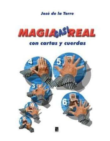 Magia casi real