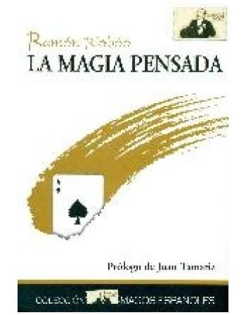La magia pensada