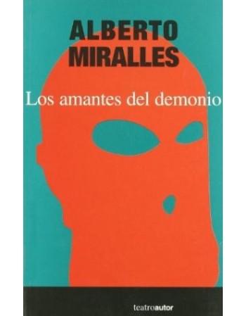 Los amantes del demonio