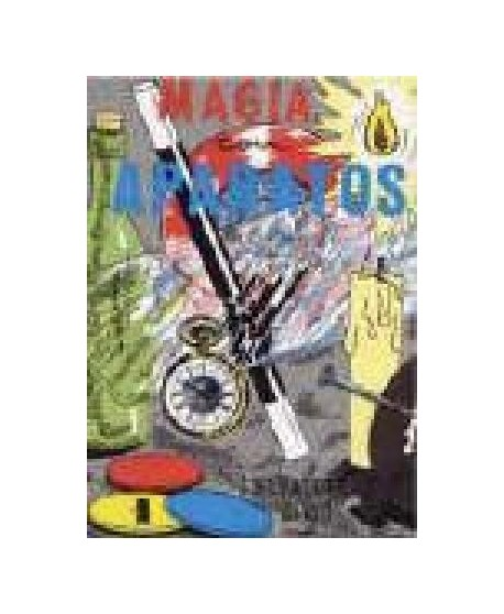 Magia con aparatos (1) Velas