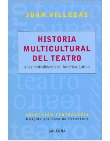Historia multicultural del...